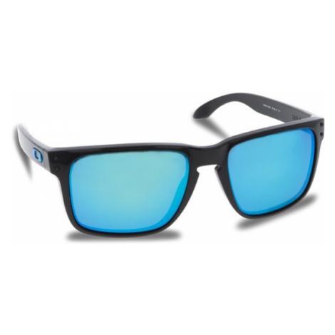 Oakley Okulary przeciwsłoneczne Holbrook Xl OO9417-0359 Czarny