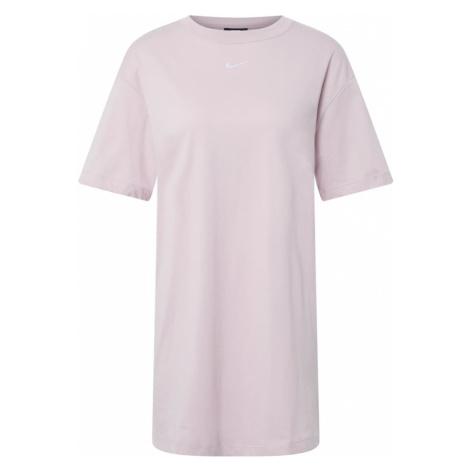 Nike Sportswear Sukienka 'Essential' bladofioletowy