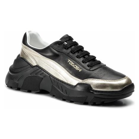 Sneakersy TOGOSHI - TG-11-02-000060 136