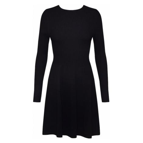 ONLY Suknia wieczorowa 'ONLSTRING' czarny