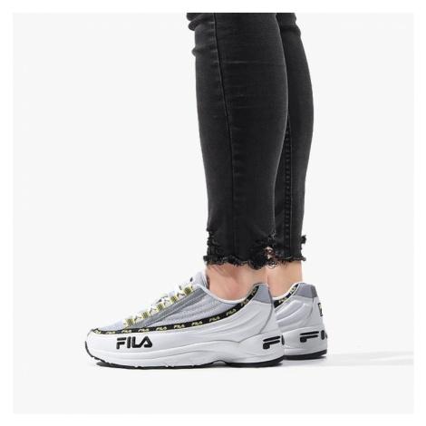 Buty damskie sneakersy Fila Dragster 1010597 01Z