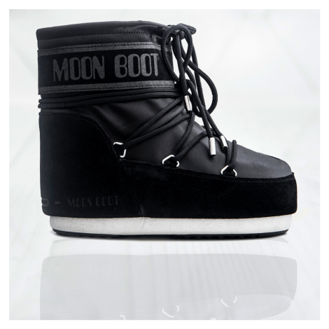 Moon Boot Classic Low Satin 14089300001