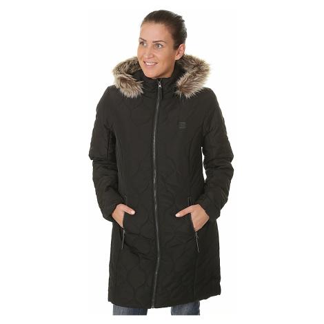 płaszcz Loap Tonka - I06I/Blue Graphite