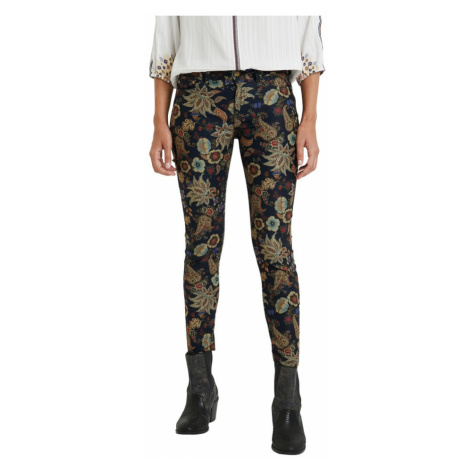 Trousers Desigual