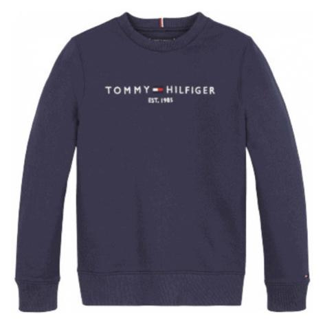 Chłopięce bluzy Tommy Hilfiger
