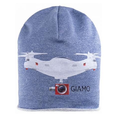 Giamo - Czapka dziecięca