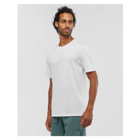 Salomon Agile Training Koszulka Biały