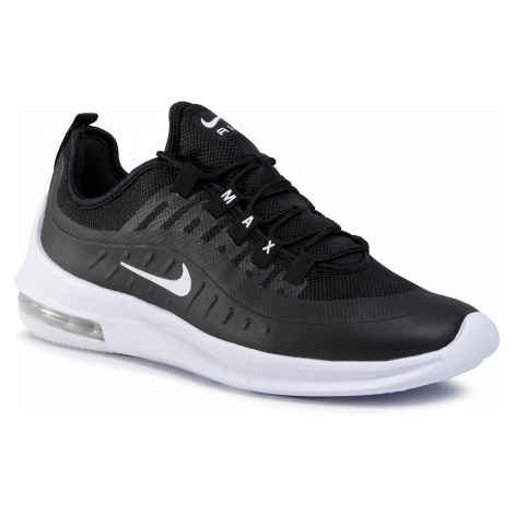 Buty NIKE - Air Max Axis AA2146 003 Black/White