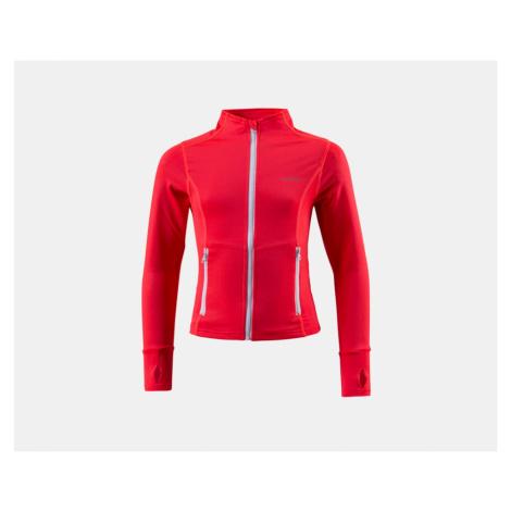 OXIDE - bluza damska na całej długości (x-cool) - różowa