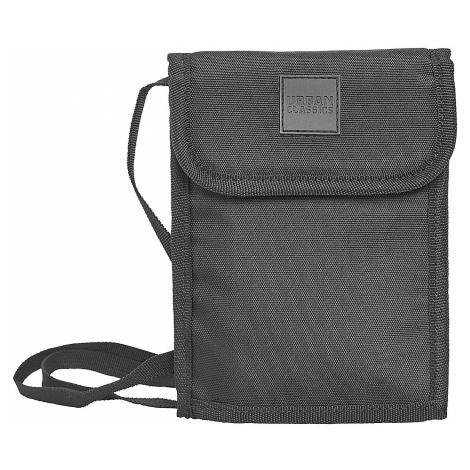 torba Urban Classics Neck Pouch Oxford/TB2144 - Black