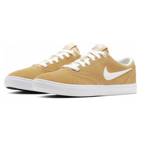 Nike SB Check Solarsoft Ladies Trainers
