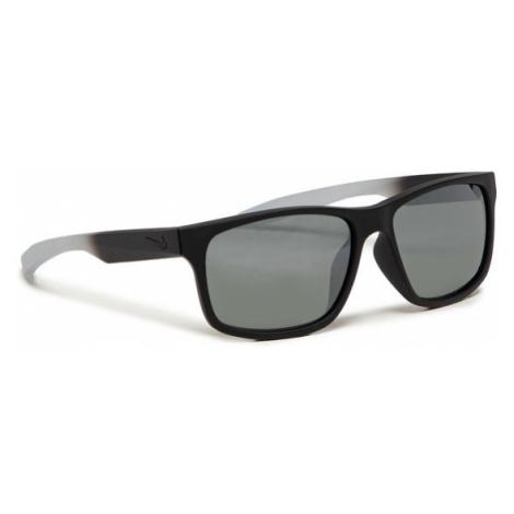 Nike Okulary przeciwsłoneczne Essential Chaser EV0999 009 Czarny