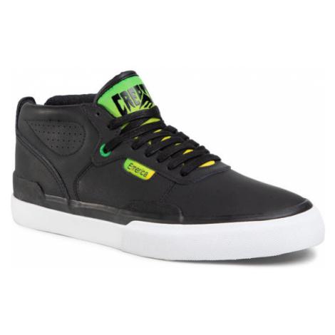 Emerica Sneakersy Pillar X Creature 6107000247 Czarny Emerica.