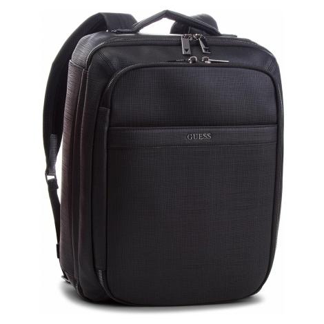 Plecak GUESS - HM6543 POL84 BLA