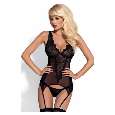 Erotyczny gorset Emperita corset