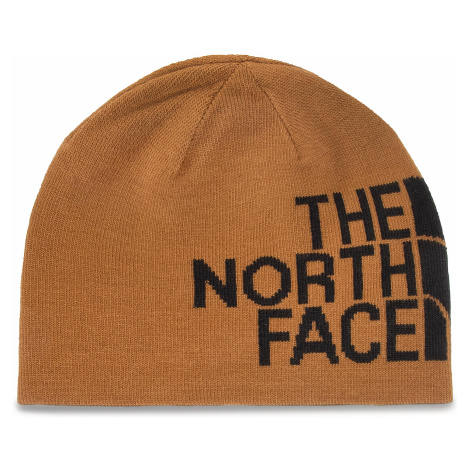 Czapka THE NORTH FACE - Rvsbl Tnf Banner Bne NF00AKNDTHV Utltybn/Hwthrkh