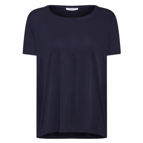 PIECES Koszulka czarny
