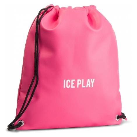 Worek ICE PLAY - 19E W2M1 7203 6928 4427 Dark Fuschsia