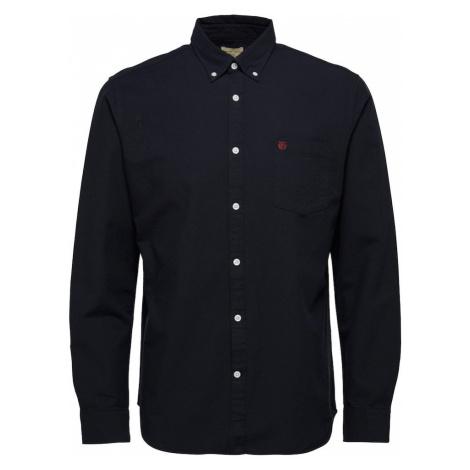 SELECTED HOMME Koszula czarny