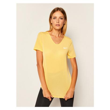 Damskie termoaktywne koszulki Nike