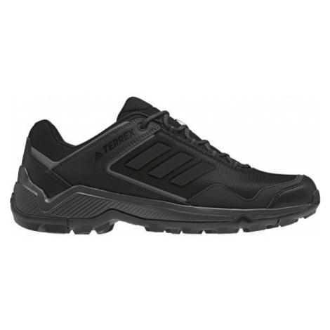 adidas TERREX EASTRIAL czarny 7.5 - Obuwie turystyczne męskie