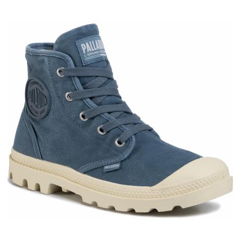 Trapery PALLADIUM - Pampa Hi 92352-448-M Blue Denim