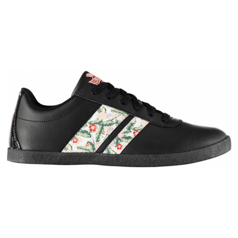 Lonsdale Temple Ladies Trainers