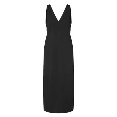 EDITED Letnia sukienka 'Riona' czarny