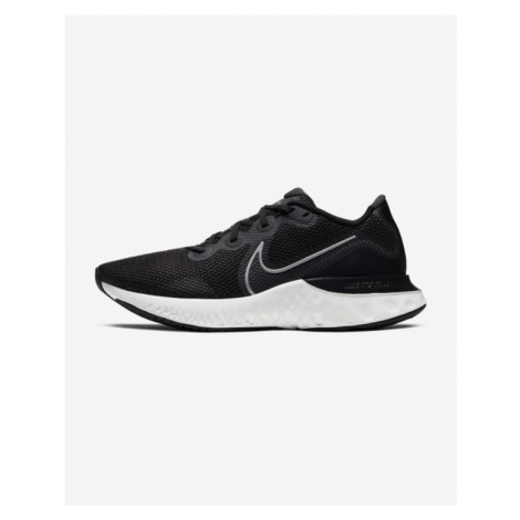 Nike Renew Run Tenisówki Czarny