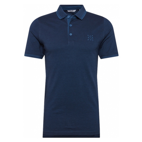 Only & Sons Koszulka 'onsSTAN SS FITTED POLO TEE NOOS' granatowy