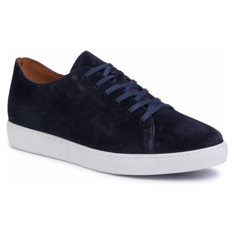 Sneakersy GINO ROSSI - MI07-A972-A801-04 Cobalt Blue