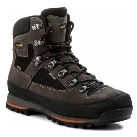 Trekkingi AKU - Conero Gtx GORE-TEX 878.4 Black/Grey 058