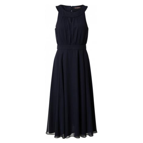 Vera Mont Sukienka niebieska noc