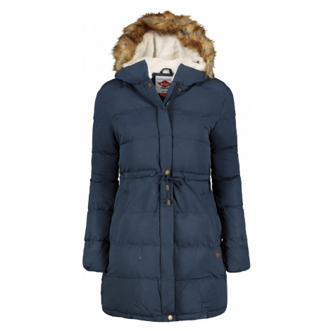 Lee Cooper Padded Parka Ladies