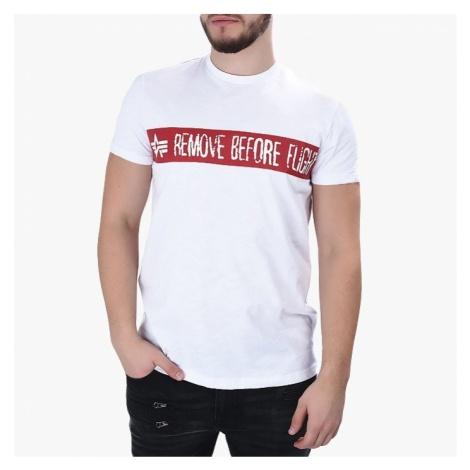 Koszulka męska Alpha Industries RBF 166507 09