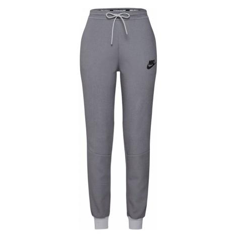 Nike Sportswear Spodnie 'NSW AV15' szary