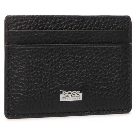 Etui na karty kredytowe BOSS - Crosstown 50441030 001 Hugo Boss