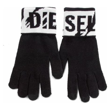 Rękawiczki Damskie DIESEL - K-Screex Glove 00SJ4V-0NABQ-900 Black