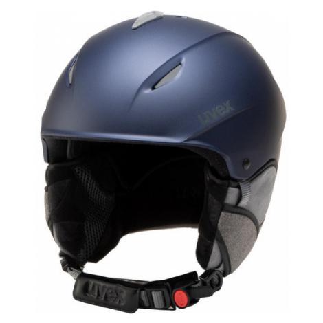 Uvex Kask narciarski Primo S5662274003 Granatowy