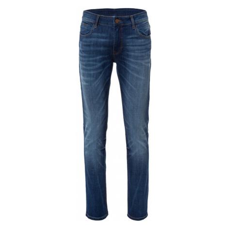 Cross Jeans Jeansy 'Johnny' niebieski denim