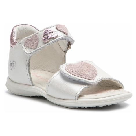 Sandały PRIMIGI - 3407222 Bianco
