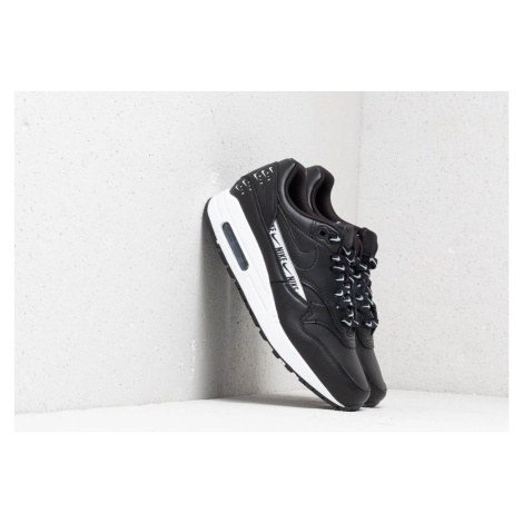 Nike Wmns Air Max 1 SE Black/ Black-White
