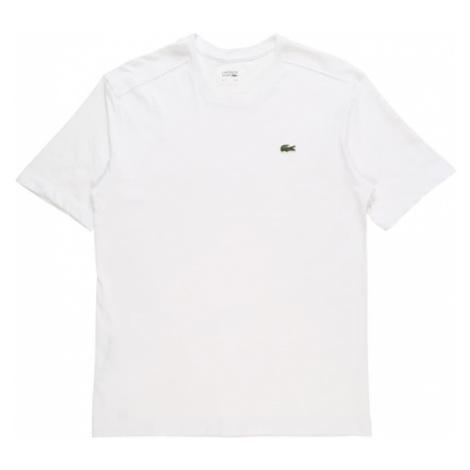 Lacoste Sport Koszulka funkcyjna biały