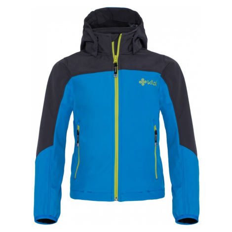 Softshell baby jacket Kilpi ELIO - J