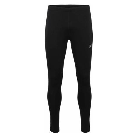 New Balance Spodnie sportowe 'Accelerate' czarny