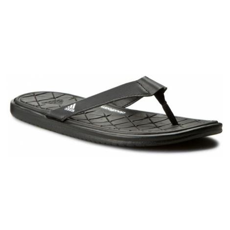 Japonki adidas - Caverock Cf S31679 Cblack/Ftwwht/Cblack