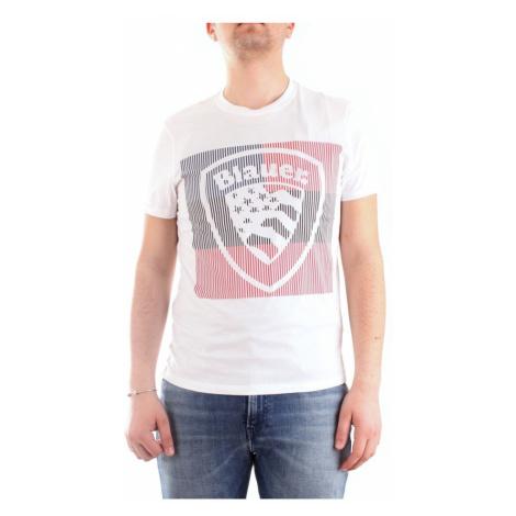 Koszulka 20SBLUH02179-004547 Blauer