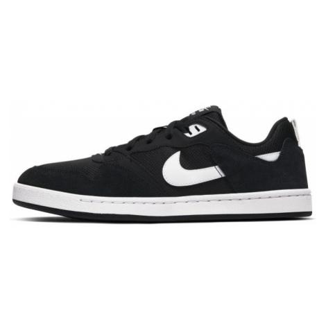 Buty do skateboardingu Nike SB Alleyoop - Czerń