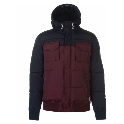 SoulCal Padded Jacket Mens Soulcal & Co