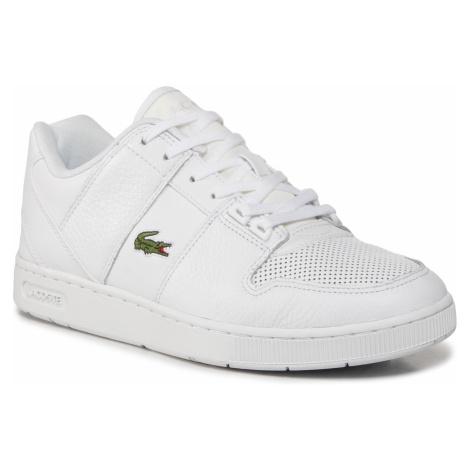 Sneakersy LACOSTE - Thrill 0120 1 Sma 7-40SMA007821G Wht/Wht